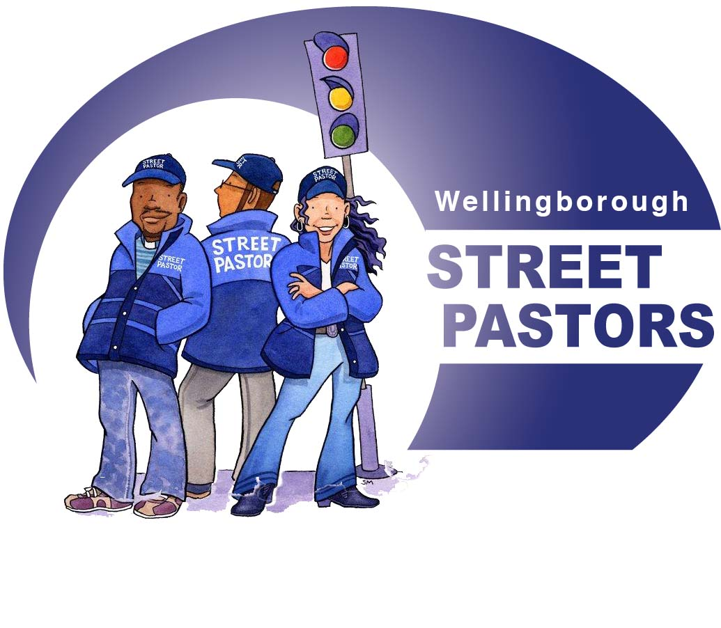 Wellingborough Street Pastors