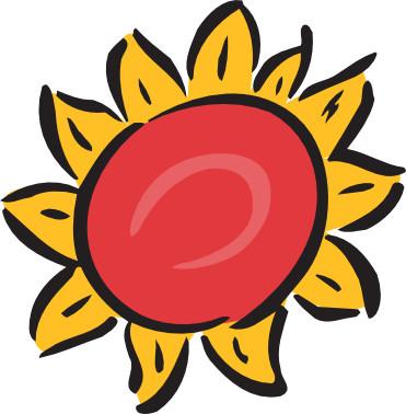 Northamptonshire Sunflower Centre