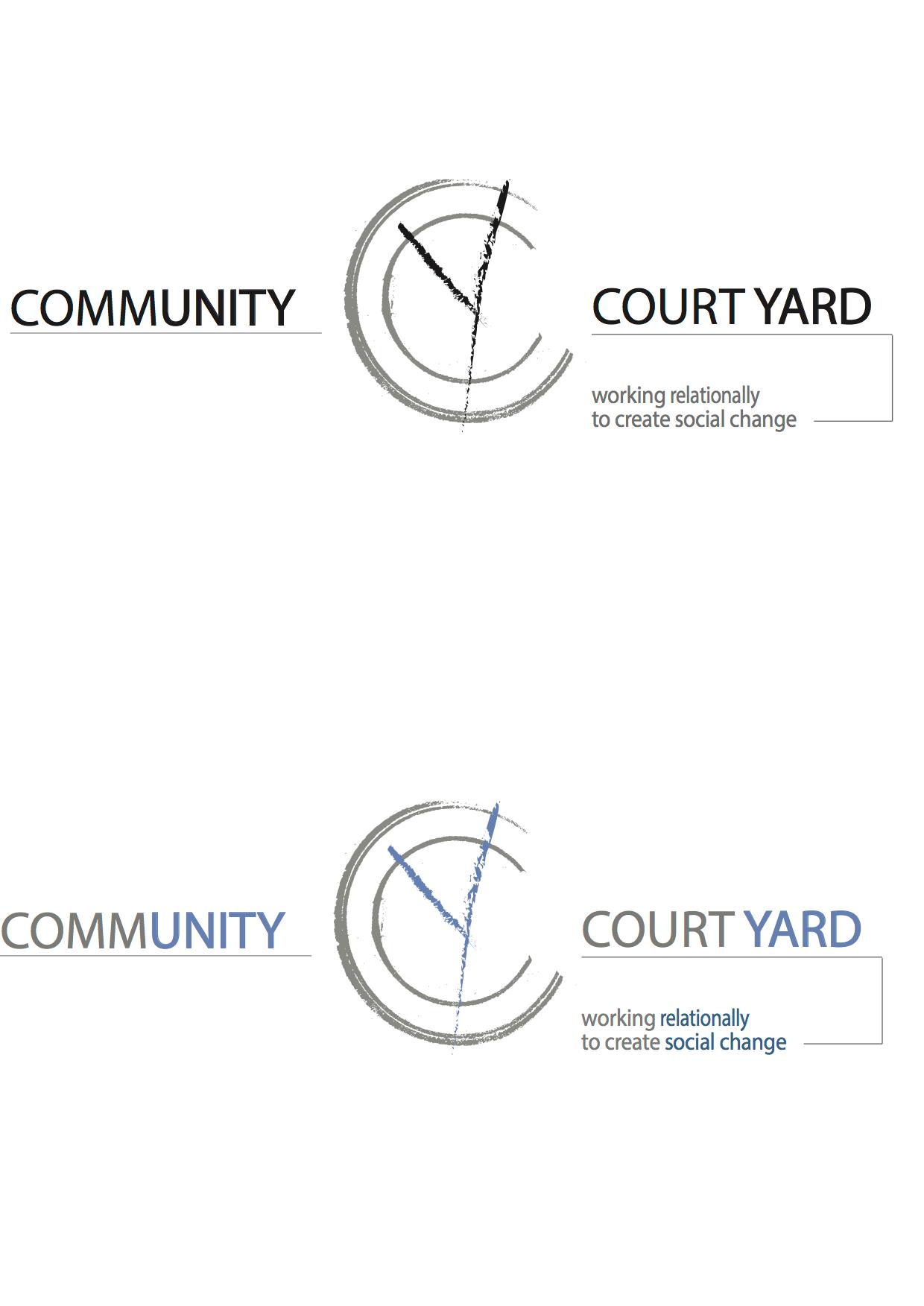 Community Court Yard