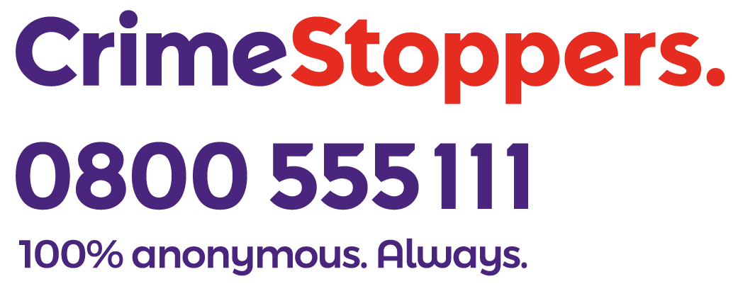 Crimestoppers Trust UK